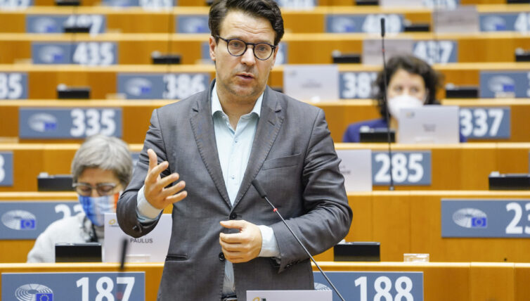 EP plenary session - State of the Energy Union